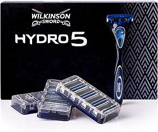 Wilkinson Sword Ffp ECO box Pack Hydro 5 - Kit de afeitado
