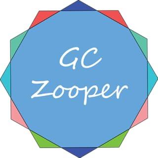GC  Zooper Widget Theme