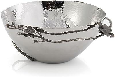 Michael Aram Black Orchid Bowl Large
