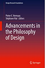 Advancements in the Philosophy of Design (Design Research Foundations) (English Edition) Format Kindle