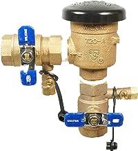 Wilkins 720A 1inch Pressure Vacuum Breaker Complete Unit
