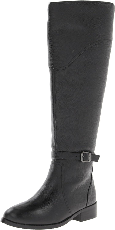 Gabriella Rocha Women's Sami Extra Wide Calf 2 Black Boot