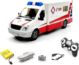ambulance emergency light