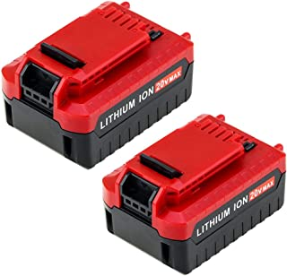 Best porter cable 20 volt lithium battery and charger Reviews