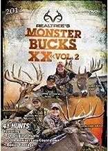 Realtree Outdoor Productions Monster Bucks XX Volume 2 DVD