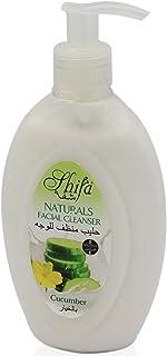 Shifa Naturals Facial Cleanser Cucumber, 225 ml