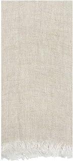 [ラプアンカンクリ]Lapuan Kankurit HALAUS リネンスカーフ 70x200 linen [並行輸入品]