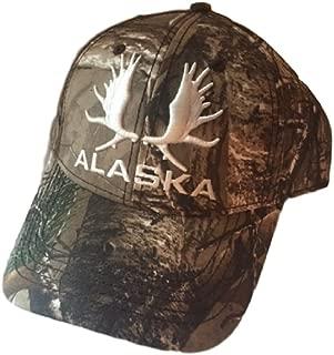 alaska aces hat
