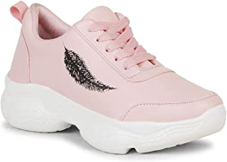 Amico Women's & Girls Sneakers Casual Shoes