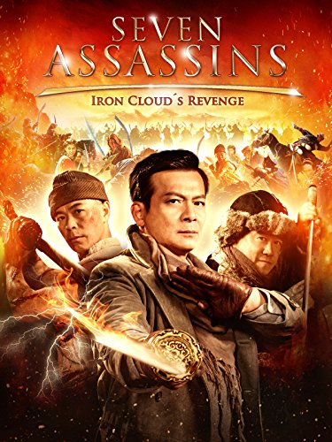 Seven Assassins: Iron Cloud\'s Revenge