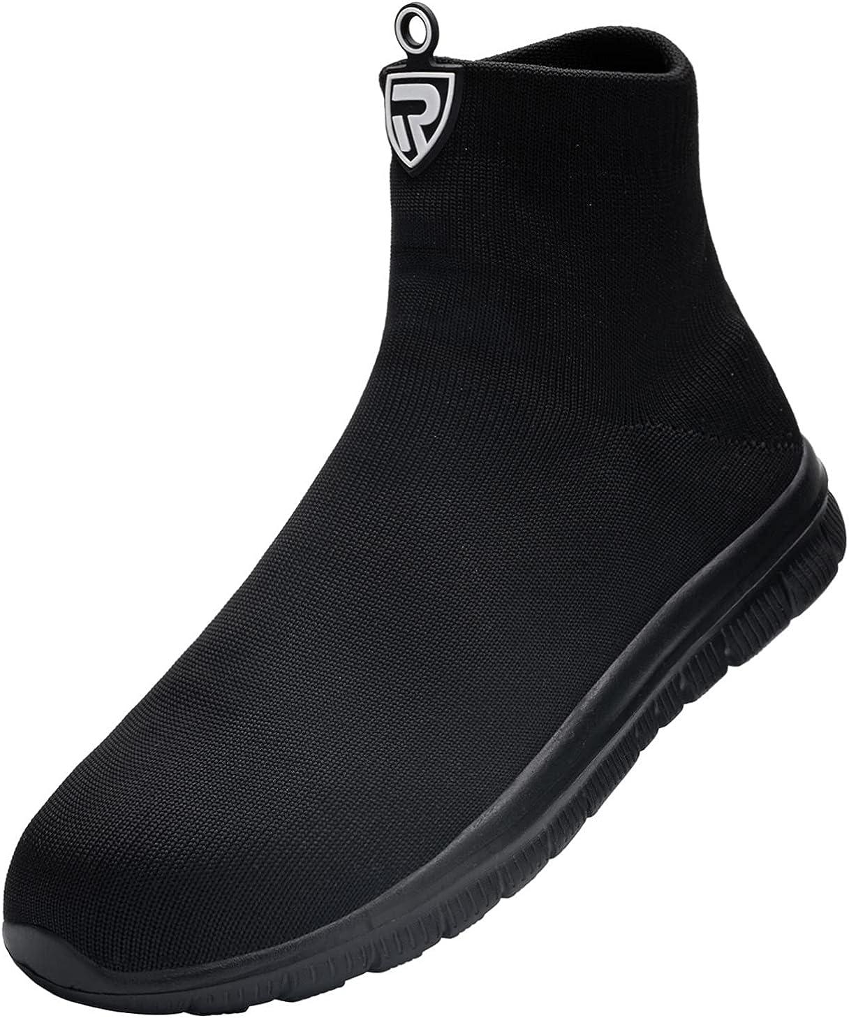 最新アイテム LARNMERN Steel Toe Shoes for Men Women Br Lightweight Work Boots 海外並行輸入正規品