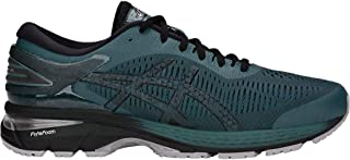ASICS Men's Gel-Kayano 25 Running Shoes, 11.5M,...