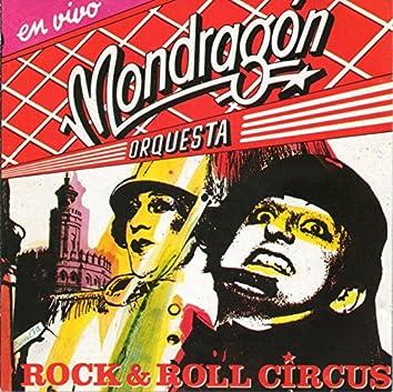 Rock & Roll Circus (en vivo)