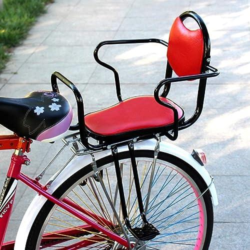 con 60% de descuento NACHEN Bicicleta de Seguridad para Niños Niños Niños Asiento Trasero con manija y Pedal para Bicicleta y Bicicleta eléctrica, apoyabrazos y Pedal,azul  últimos estilos