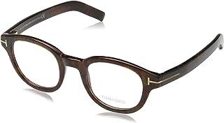 0e17a6f223 Tom Ford Optical Frame Ft5429 054 47 Monturas de Gafas, Marrón (Braun),