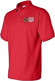 United States Marine Corps Polo