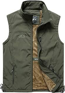 Best mens green outdoor vest Reviews