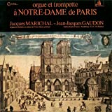 Suite orchestrale No. 3 in D Major, Op. 3, BWV 1068: II. Air (Arranged for Organ and Trumpet)
