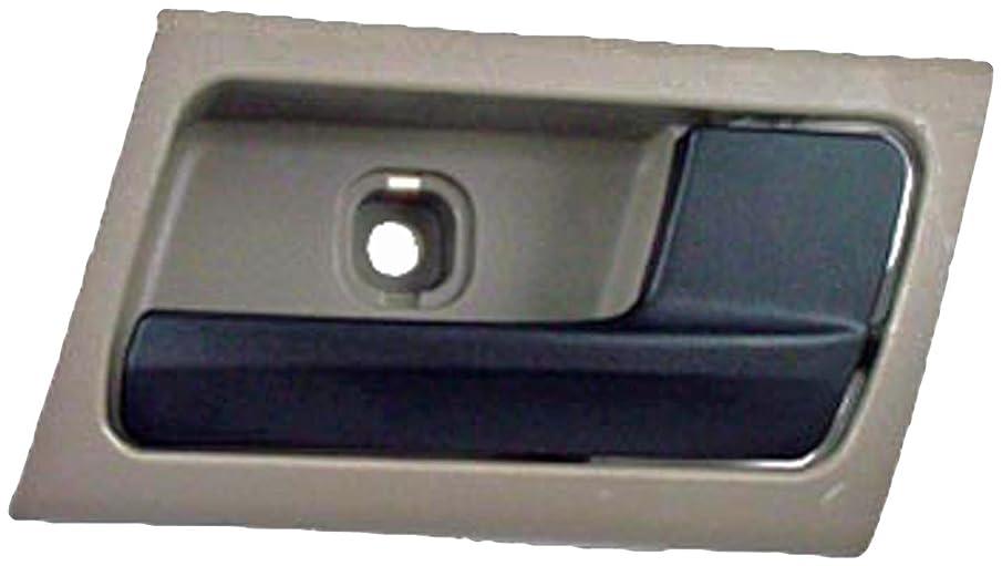 Dorman 81727 Ford Crown Victoria/Grand Marquis Front Passenger Side Gray Interior Replacement Door Handle