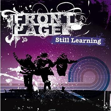 Still Learning