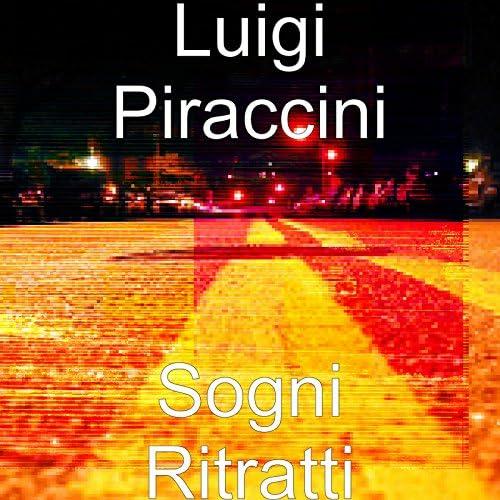 Luigi Piraccini feat. Daniele Formica