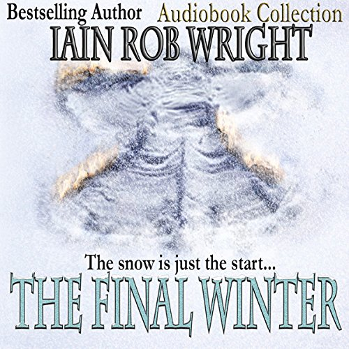 The Final Winter audiobook cover art
