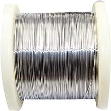 5pcs 0.1mm Enameled Wire Copper Winding Wire Enamelled Repair Wire Length 15m Belissy Enameled Wire
