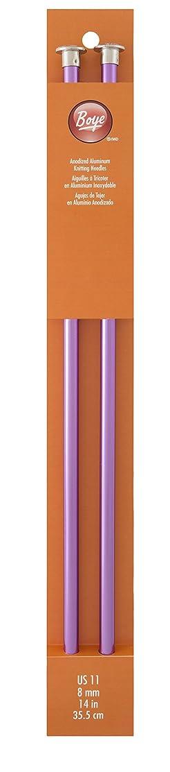 Boye 3216328011M Knitting Needles, 14