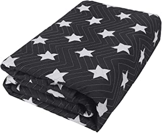 Moving Blanket, Washable, Multi-Purpose for Pet Supplies, Sound Barrier, Hunting and Outdoor SOMIDE