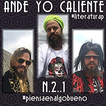 #AndeYoCaliente