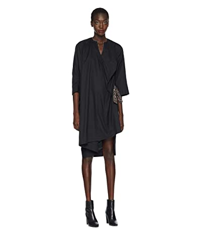 Vivienne Westwood Mini Kaftan Dress (Black) Women