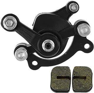 Rear Homyl High Performance Disc Brake Caliper Pads Fit Motovox MBX10 MBX11 Mini Bike Moto MM-B80