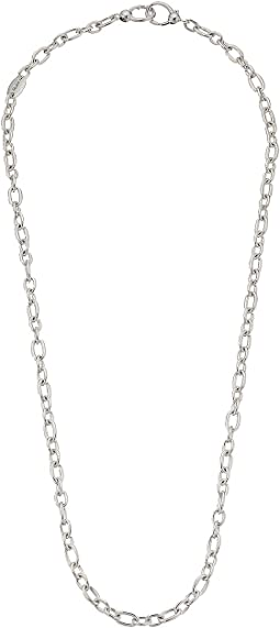 Pomellato 67 - 74cm Double Clip Chain Necklace