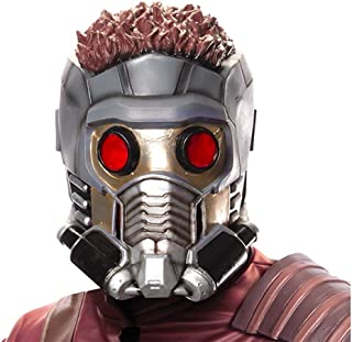 Rubie's Costume Guardians of The Galaxy Vol. 2 Child's Star-Lord 3/4 Mask
