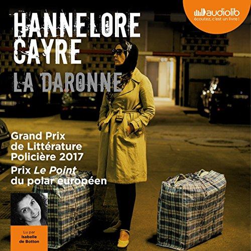 HANNELORE CAYRE - LA DARONNE [2018] [MP3 192KBPS]
