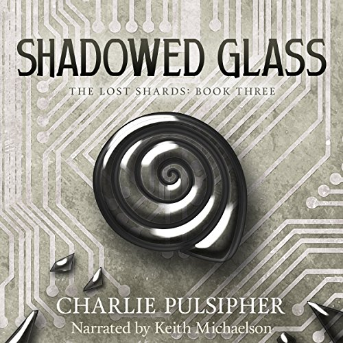 Shadowed Glass cover art