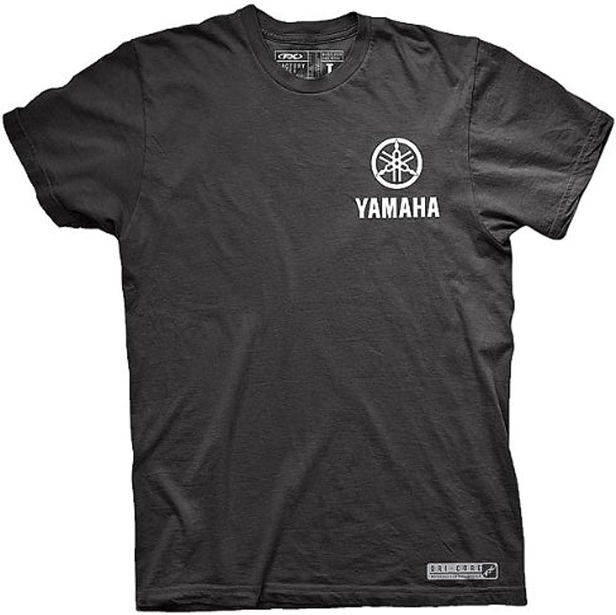 激安通販 値引き Factory Effex 'YAMAHA' Performance T-Shirt