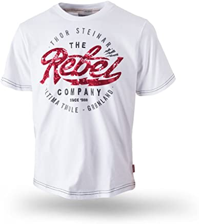 492370e1233bbe Thor Steinar Men s Kvafjord T-Shirt German Style