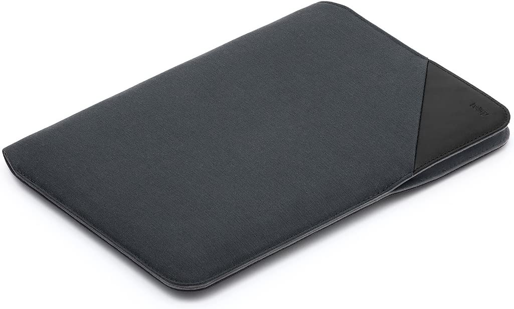 Bellroy Tablet In a popularity Courier shipping free Sleeve Fits iPad Super Design Mini Slim Microf