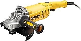 Dewalt DWE492K-LX DWE492KL 230mm Angle Grinder 2200 Watt 110 Volt, W, Yellow