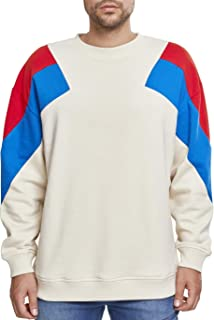 Urban Classics Men's Sweatshirt