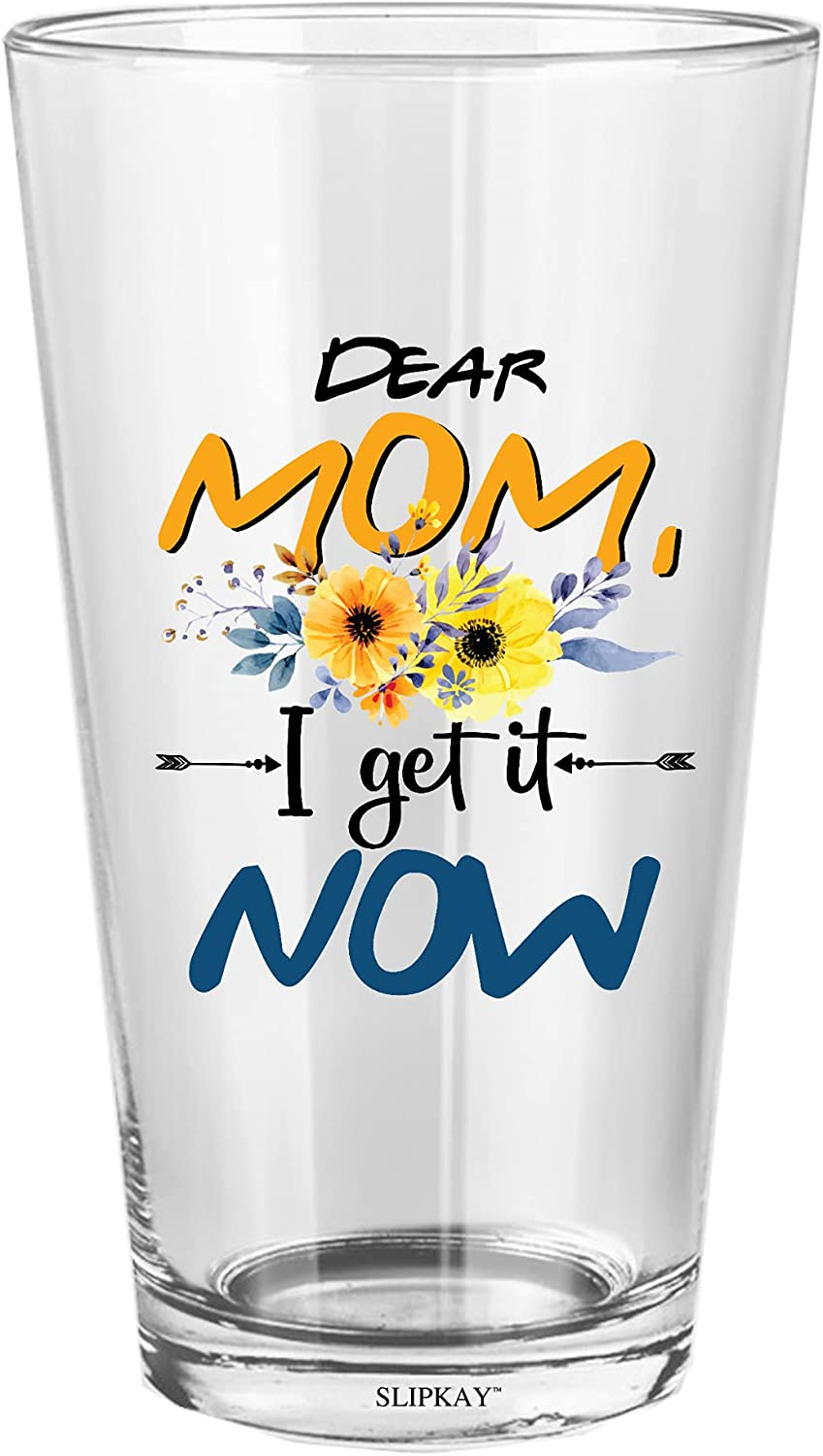 Mothers Day Dear online shop Mom I Get Chicago Mall It Pint 16 Glass Oz Now