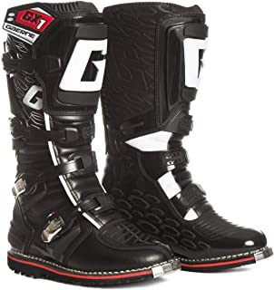 Stivali Gaerne SG12 Holeshot Moto
