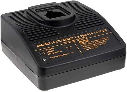Amazon.es: cargador destornillador black decker - Cargadores ...