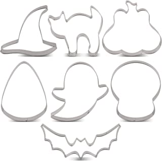 Best candy skull pumpkin stencil Reviews