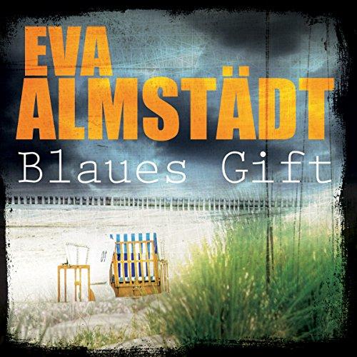 Blaues Gift (Pia Korittki 3) Titelbild