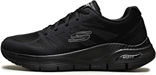 Skechers Scarpe Arch Fit - Charge Back CODICE 232042-BBK