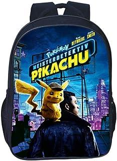 Amazon.es: Pokémon - Mochilas y bolsas escolares: Equipaje