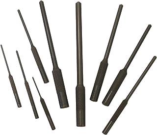 Grip 9 pc Roll Pin Punch Set Gunsmithing