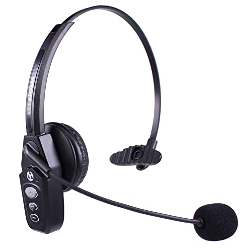 Cheap Bluetooth Headset For Cell Phones Amazon Com
